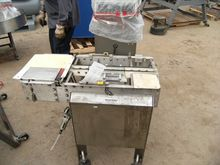 Used Autocheck 4000