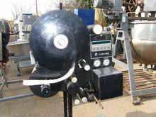 (2) Labeler, Pressure Sensitive