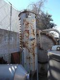 Used Tank, 200 Gallo