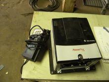 Motor, 3 HP, Allen Bradley, Pow