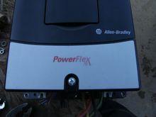 Motor, 2 HP, Allen Bradley, Pow