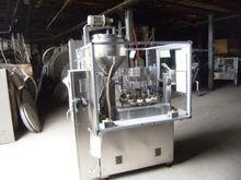 Used S400 Filler, Tu
