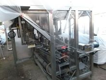 WePackIt Machinery 400CP Caser,