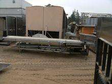 """Conveyor, Belt, 16"""" x 12'6"""", Co"""