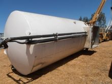 Used DCI Tank, 6, 00