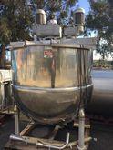 Groen TA-500 Kettle, 500 Gallon