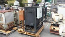 Used 103-9 Boiler, 9