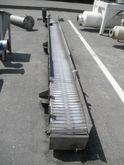 """Conveyor, Belt, 12"""" X 17', S/st"""