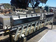 """LBL SX 3005 X 17'6"""" Conveyor, V"""