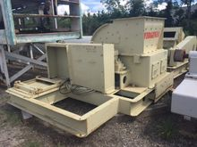 Used Jeffrey Mill, H