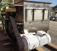 Forberg F-750XE Mixer, Paddle,