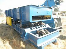 Mill Power Conveyor, Vibratory,