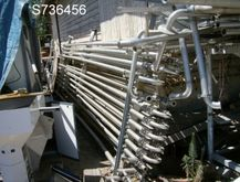 Heat Exchanger, Tube-in-tube, 3