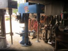 Mixer, Dispersion, 30 HP, S/st,