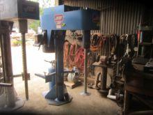 Mixer, Dispersion, 30 HP, S/st,