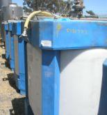 Used Tank, 275 Gallo