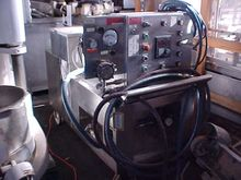 Used Cleaner, Tank,