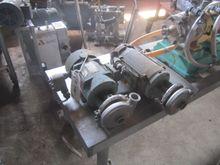 Pump, Centrif., 2 HP, 1-1/4 X 1