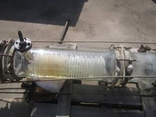 Heat Exchanger, Shell & Tube, Q