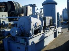 Compressor, Air, 350 HP, Centri