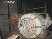 "Pump, Gear, 15 HP, 2"", Mdl L125"