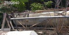 Used Tank, 1,030 Gal