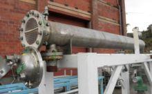 Heat Exchanger, Shell & Tube, 1