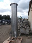 Heat Exchanger, Shell & Tube, S
