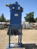 Dust Collector, Baghouse, 540 S