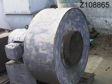 Blower, 60 HP, Centrifugal, Air