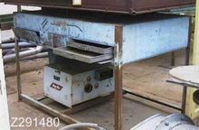 Used Dryer, Tray, 21