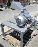 Mikro 2GF Mill, C/st, 5 HP