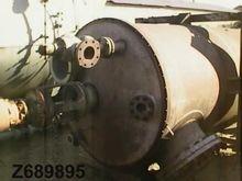 Used PK Tank, 2, 000