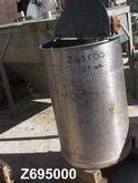 Tank, 55 Gallon, S/st