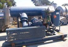 Used Blower, 30 HP,