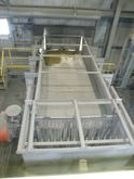 Used Feeder, Belt, 8