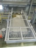 "Feeder, Belt, 80"" X 45', C/st,"