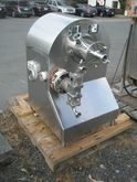 Mixer, High Shear, Inline, West