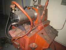 Mill, Sand, 15 Gallon, Premier,