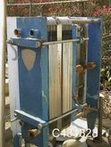 Heat Exchanger, Plate, St. Regi