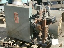 Boiler, 6.6 HP, Riemers, Electr