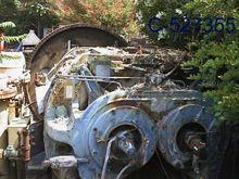 Used Mixer, Banbury,
