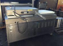 Used Sealer, Tray, V