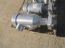 Pump, Centrif., 20 HP, S/st, Fr