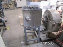 Used Heater, Burner,