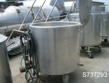 Used Kettle, 95 Gall