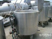 Kettle, 95 Gallon, 304 S/st, Ro
