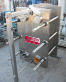 Heat Exchanger, Plate, AGC, 350