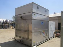 Refrig, Cooling Tower, 227 Ton,