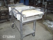Sealer, L-bar, Heat Seal, Conve